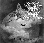 paradise is misery ep